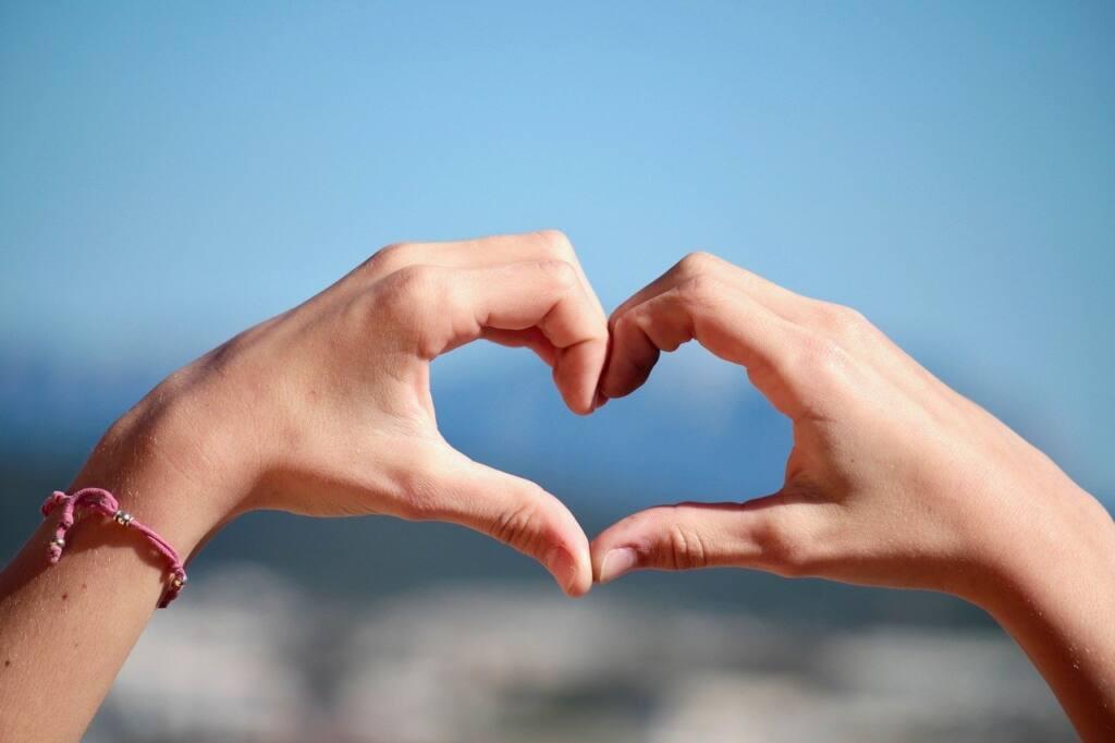 segni amore a san valentino