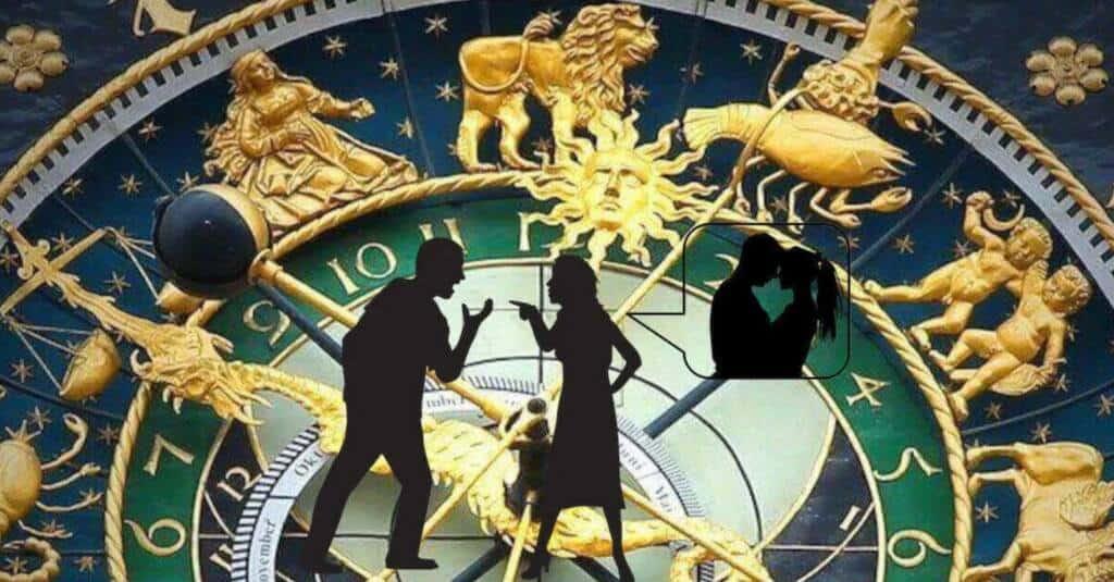 coppie marzo 2021 segni zodiacali